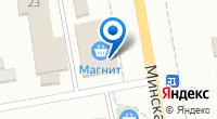 Компания Линия ковки на карте