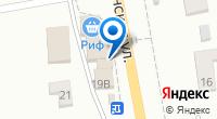 Компания Магазин строительных материалов по ул. Минская (н.п. Печерск) на карте