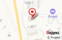 Схема проезда до компании ГАЗ Печерский в Печерске