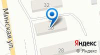 Компания Smol-spas на карте