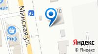 Компания Романишин на карте