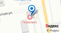 Компания Вкусноедово на карте