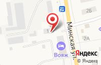 Схема проезда до компании Торговая компания в Печерске