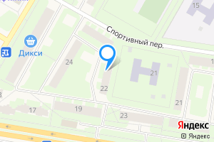 Снять однокомнатную квартиру в Киришах ул Строителей, 22