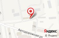 Схема проезда до компании Автомастерская по ремонту грузовых автомобилей в Печерске
