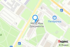Трехкомнатная квартира в Киришах Киришский р-н, ул. Строителей, 2
