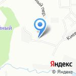 Продовольственный магазин на карте Смоленска