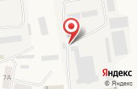 Схема проезда до компании Печерский завод ЖБИ в Печерске