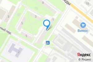Снять однокомнатную квартиру в Киришах Ленинградская область, улица Энергетиков, 1