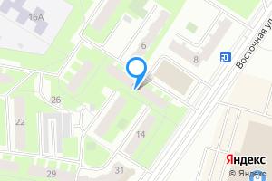 Снять двухкомнатную квартиру в Киришах улица Энергетиков, 12