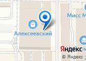 Эйко-М на карте
