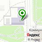 Местоположение компании Детская художественная школа им. М.К. Тенишевой