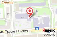 Схема проезда до компании Смоленский государственный университет в Смоленске