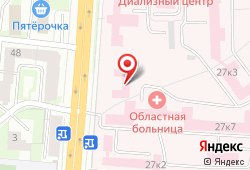 Смоленская областная клиническая больница в Смоленске - проспект Гагарина, д. 27: запись на МРТ, стоимость услуг, отзывы