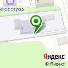 Местоположение компании Детский сад №53, Снежинка