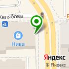 Местоположение компании Nailmarket67