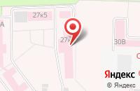 Схема проезда до компании Смоленская областная клиническая больница в Смоленске