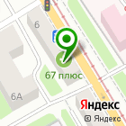 Местоположение компании Шопоголик