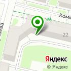 Местоположение компании Зодиак