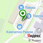 Местоположение компании Архитектурное бюро Смоленской области