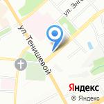 FixPro на карте Смоленска