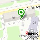 Местоположение компании Izap.pro