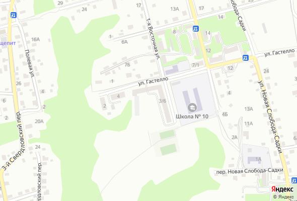 продажа квартир Квартал восточный