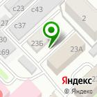 Местоположение компании СмоленскГлавСнаб