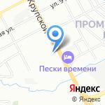 АРИС ТРЕЙД на карте Смоленска