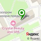 Местоположение компании Смоленсккоммунпроект, ОГУП