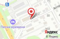 Схема проезда до компании Медицинский центр доктора Бубновского в Смоленске