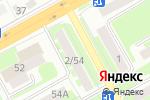 Схема проезда до компании Городская аптека в Смоленске