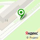 Местоположение компании Проф-Стандарт, АНО ДПО