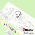 Магазин салютов Смоленск- расположение пункта самовывоза