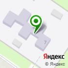 Местоположение компании Детский сад №71