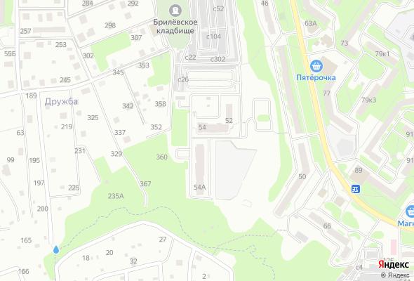 купить квартиру в ЖК по ул. Рыленкова
