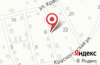 Схема проезда до компании Смоллесресурс в Смоленске