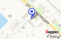 Схема проезда до компании ПАРИКМАХЕРСКАЯ ЭЛЕГИЯ в Малой Вишере