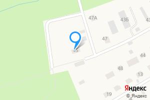 Однокомнатная квартира в Новой Ладоге Новоладожское городское поселение, переулок Суворова, 45