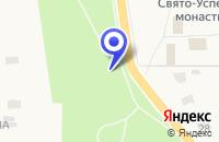 Схема проезда до компании СТАРОЛАДОЖСКАЯ АМБУЛАТОРИЯ в Волхове