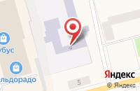 Схема проезда до компании Импресс Сервис в Волхове