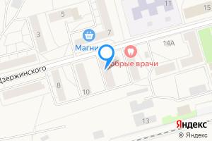 Однокомнатная квартира в Волхове ул. Дзержинского, 12