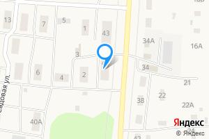 Сдается однокомнатная квартира в Новой Ладоге Новоладожское городское поселение, улица Суворова, 45