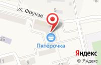 Схема проезда до компании Стимул в Волхове