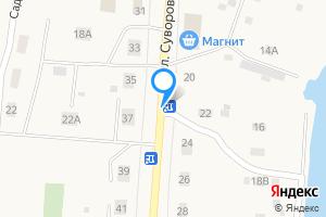 Снять двухкомнатную квартиру в Новой Ладоге ул Суворова