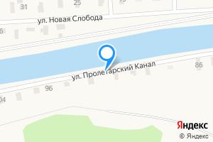 Сдается двухкомнатная квартира в Новой Ладоге улица Пролетарский Канал