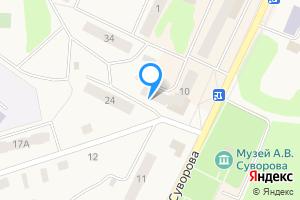 """Однокомнатная квартира в Новой Ладоге мкр """"В"""" д10 кв71"""