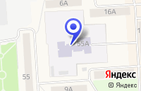 Схема проезда до компании ДЕТСКИЙ САД АИСТЕНОК в Волхове
