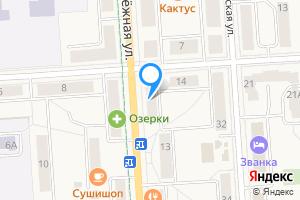 Двухкомнатная квартира в Волхове Молодёжная ул., 11