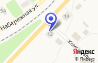 Схема проезда до компании ОТДЕЛ ВНЕВЕДОМСТВЕННОЙ ОХРАНЫ ОТДЕЛ ВНУТРЕННИХ ДЕЛ (ОВД) СУОЯРВСКОГО РАЙОНА в Суоярви